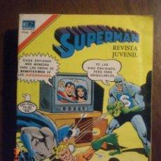 Giornalini: SUPERMAN Nº 2-1193. Lote 234055115