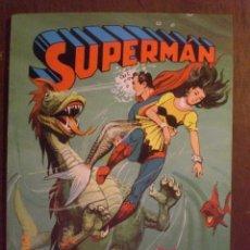 Tebeos: LIBRO COMIC SUPERMAN TOMO Nº XXXIX. Lote 165826165