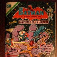 Giornalini: BAT MAN Nº 2-930. Lote 175872163