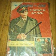 Tebeos: CLASICOS DEL CINE Nº 75 EL HOMBRE DE 2 CARAS, KAYE FILM- MILITAR COMEDIA. Lote 35797003