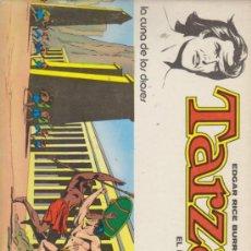 Tebeos: TARZAN REY DE LA JUNGLA Nº 1.. Lote 35940506