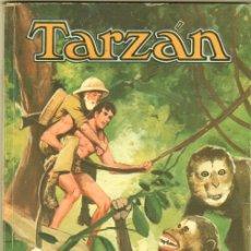 Tebeos: TARZAN Nº 46 EDI. NOVARO 1978 LIBRO CÓMIC - 64 PGS.. Lote 36003808