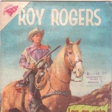 Tebeos: ROY ROGERS Nº 81 SEA 1959. Lote 36003838