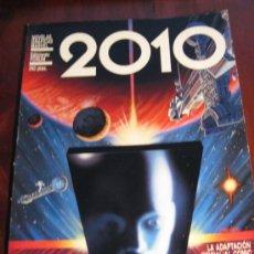 Tebeos: 2010. ADAPTACION OFICIAL AL COMIC DE LA PELICULA. Lote 36016323