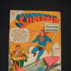 Tebeos: SUPERMAN - Nº 221 - 13 ENERO 1960 - NOVARO - . Lote 36158040