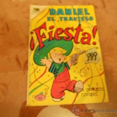 Tebeos: DANIEL EL TRAVIESO Nº 60. Lote 36405329