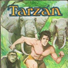 Tebeos: TARZAN LIBROCOMIC TOMO XXII. Lote 36470808