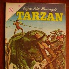 Tebeos: TARZAN N° 146 - ORIGINAL EDITORIAL NOVARO. Lote 36677418