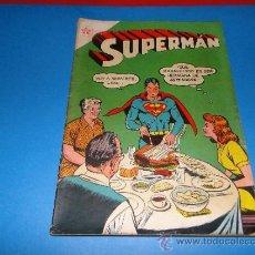 Tebeos: SUPERMÁN.EDICIONES RECREATIVAS.-LOS RECUERDOS DE SUPERMÁN,-AÑO 1955. Lote 36716732