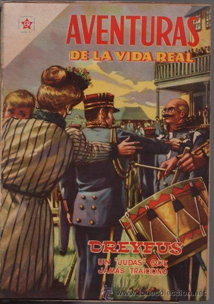 Tebeos: CINCO VIDAS ILUSTRES SAN MARTIN, DREYFUS NOVARO QUEROMON 1950´S 160 PAG LEYENDAS AMERICA # 2 BUEN ES - Foto 8 - 36839162