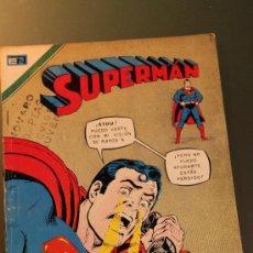 Tebeos: SUPERMAN 955 NOVARO. Lote 36912372