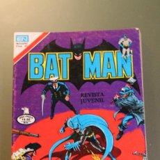 Tebeos: BATMAN 977 NOVARO SERIE ÁGUILA. Lote 36912805