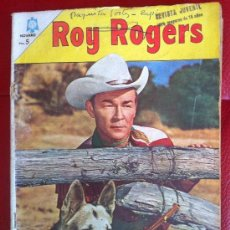 Tebeos: TEBEO COMIC ROY ROGERS. Lote 37102126
