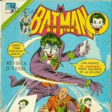 Tebeos: BATMAN Nº 2-898 - 1977. Lote 37515428