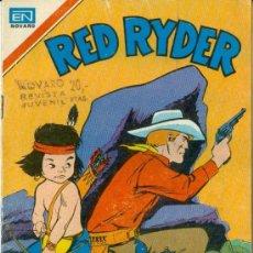 Tebeos: RED RYDER Nº 2-455 (1979). Lote 37515649