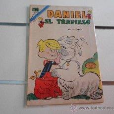 Tebeos: DANIEL EL TRAVIESO Nº 140. Lote 37748514
