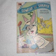 Tebeos: EL CONEJO DE LA SUERTE Nº 284. Lote 38283720