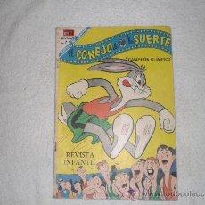 Tebeos: EL CONEJO DE LA SUERTE Nº 288. Lote 38283852