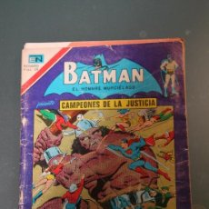 Tebeos: BATMAN 934 NOVARO SERIE AGUILA. Lote 38311184