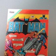 Tebeos: BATMAN 48 EDITORIAL CINCO . Lote 38311190