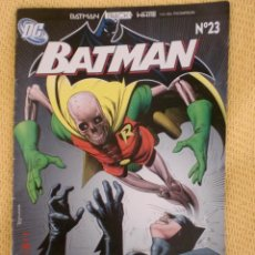 Tebeos: BATMAN BLACK + WHITE DC N°23 ENERO 2006. Lote 38456224