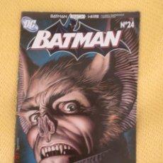 Tebeos: BATMAN BLACK + WHITE DC N°24 ENERO 2006. Lote 38456240