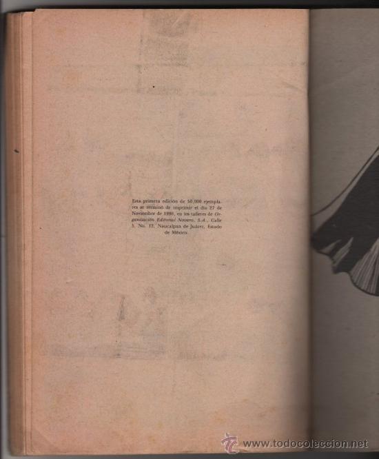 Tebeos: FANTOMAS NOVARO 1980 JANE FONDA LAS MEJORES AVENTURAS 144 PAGINAS TAPAS DURAS EXCELENTE - Foto 9 - 38680611