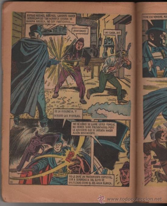 Tebeos: FANTOMAS # 1 NOVARO 1969 RUBEN LARA - 200 EJEMPLARES A LA VENTA - FANTOMAS & LOS MAGNATES - Foto 3 - 38747505