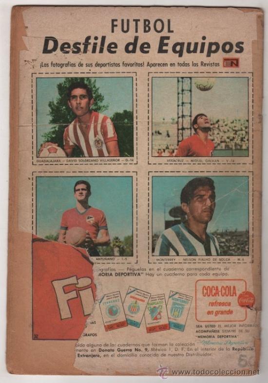 Tebeos: FANTOMAS # 1 NOVARO 1969 RUBEN LARA - 200 EJEMPLARES A LA VENTA - FANTOMAS & LOS MAGNATES - Foto 5 - 38747505