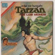 Tebeos: TARZAN # 2-655 NOVARO 1979 SERIE AGUILA - EXCELENTE ESTADO - LOS INVASORES. Lote 38851738