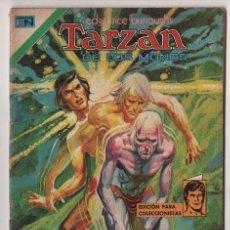 Tebeos: TARZAN # 2-541 NOVARO 1977 SERIE AGUILA - EXCELENTE ESTADO - LA MAQUINA DE LA ANCIANIDAD. Lote 38856850