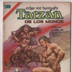 Tebeos: TARZAN # 2-578 NOVARO 1978 SERIE AGUILA - EXCELENTE ESTADO - LA HIJA DEL DESIERTO. Lote 38859777
