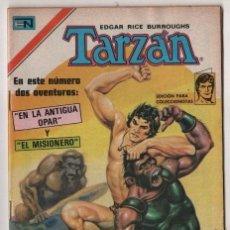 Tebeos: TARZAN # 2-681 NOVARO 1980 SERIE AGUILA - EXCELENTE ESTADO - EN LA ANTIGUA OPAR. Lote 38866053
