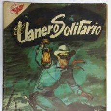Tebeos: EL LLANERO SOLITARIO # 58 & ZORRO (TORO) NOVARO 1958 BUEN ESTADO. Lote 40078822