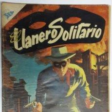 Tebeos: EL LLANERO SOLITARIO # 59 & ZORRO (TORO) NOVARO 1958 BUEN ESTADO. Lote 40078824