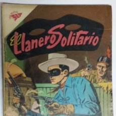 Tebeos: EL LLANERO SOLITARIO # 79 & TORO, NOVARO 1959 - . Lote 40078845