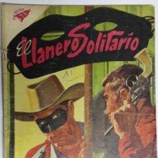 Tebeos: EL LLANERO SOLITARIO # 82 & TORO, NOVARO 1960 BUEN ESTADO. Lote 40078848