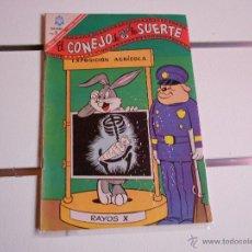 Tebeos: EL CONEJO DE LA SUERTE Nº 253. Lote 40081479