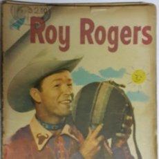 Tebeos - ROY ROGERS # 43 NOVARO 1956 - 40098690