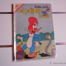 Tebeos: EL PAJARO LOCO Nº 294. Lote 40150416