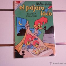 Tebeos: EL PAJARO LOCO Nº 309. Lote 40150515