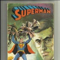 Tebeos: SUPERMAN Nº 30. Lote 40322776