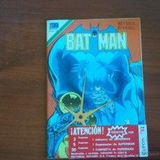 Tebeos: BATMAN - SERIE AGUILA Nº 2-955 - EDIT. NOVARO - AÑO 1979. Lote 46758126