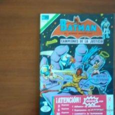 Tebeos: BATMAN - SERIE AGUILA Nº 930 - EDIT. NOVARO - AÑO 1978. Lote 40405348