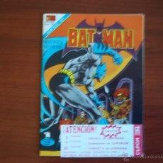 Tebeos: BATMAN - SERIE AGUILA Nº 917 - EDIT. NOVARO - AÑO 1978. Lote 261239675