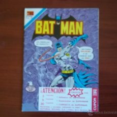 Tebeos: BATMAN - SERIE AGUILA Nº 921 - EDIT. NOVARO - AÑO 1978. Lote 261239170