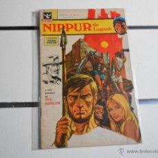 Livros de Banda Desenhada: NIPPUR DE LAGASH Nº 1. Lote 40710145