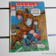 Tebeos: HEROES DEL OESTE Nº 227. Lote 40711291