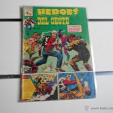 Tebeos: HEROES DEL OESTE Nº 377. Lote 40711339