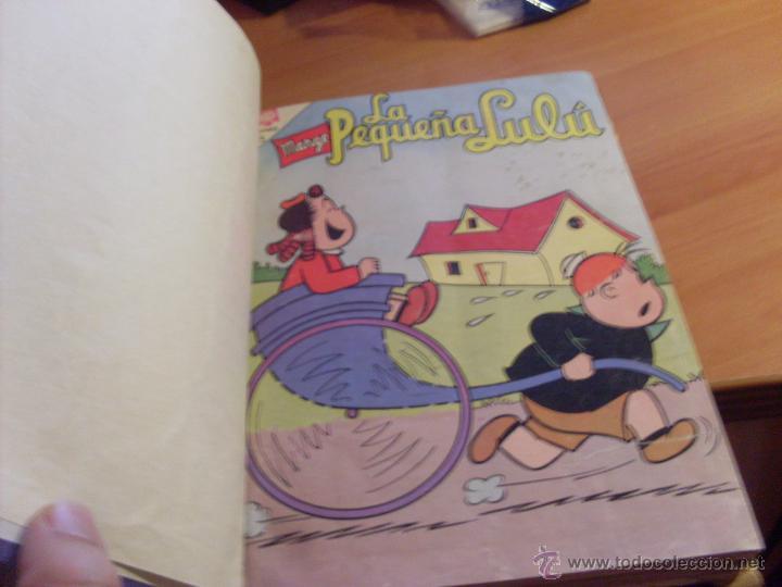 Tebeos: LOTE 16 COMICS PORKY (NOVARO) CONSERVA PORTADAS (COIB84) - Foto 2 - 40716529